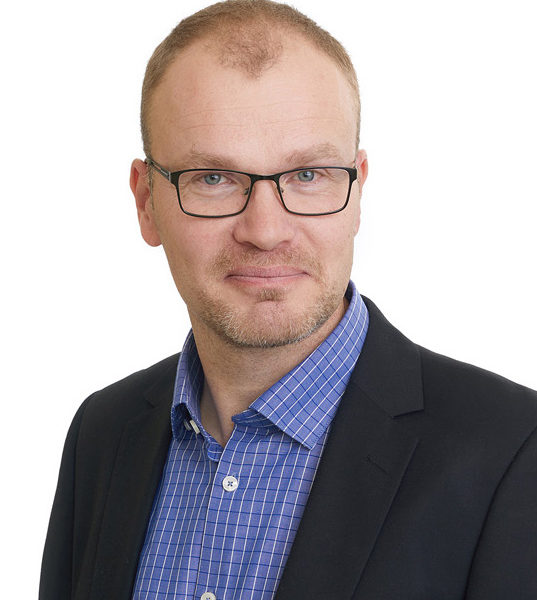 Tommi Pesonen